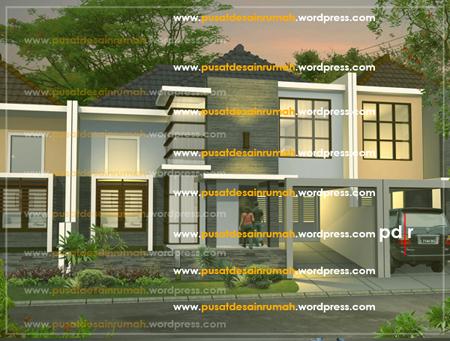 pusat desain rumah surabaya